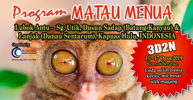 Matau Menua (CHULIK DITU)